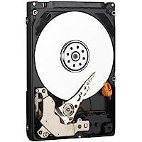 WD AV-25 160 GB AV Hard Drive: 2.5 Inch, 5400 RPM, SATA II, 16 MB Cache - WD1600BUCT