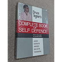 Complete Book of Self-Defence