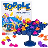 : Pressman Toy - Original Topple Board Game