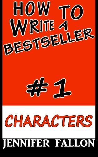 book cover of How to write a bestseller