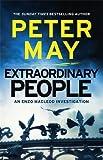 Extraordinary People: Enzo Macleod 1