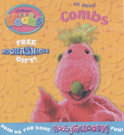 Download All About Combs: Hoobs Storybook (Jim Henson's the Hoobs) PDF