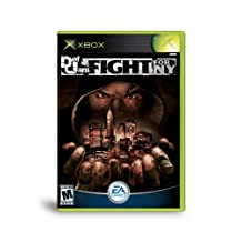 DEF JAM: FIGHT FOR NEW YORK - Xbox