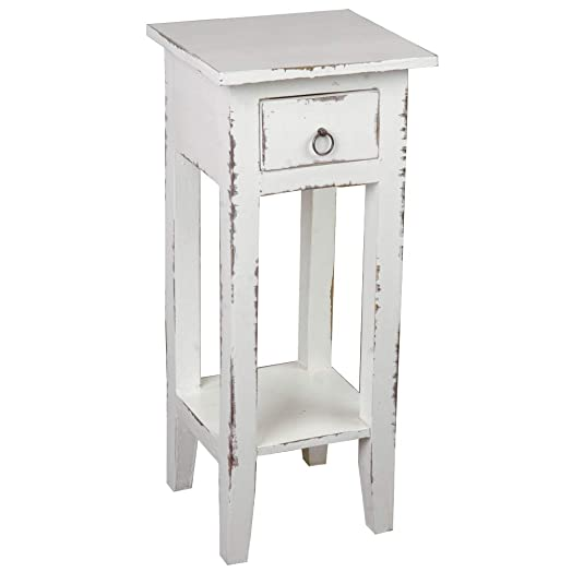 Cheap Sunset Trading Shabby Chic Cottage Table living room table for sale