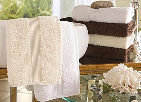 Super morbido cotone pakistan pezzi lavette asciugamano da bagno