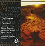 Donizetti: Belisario (Teatro La Fenice 1969)