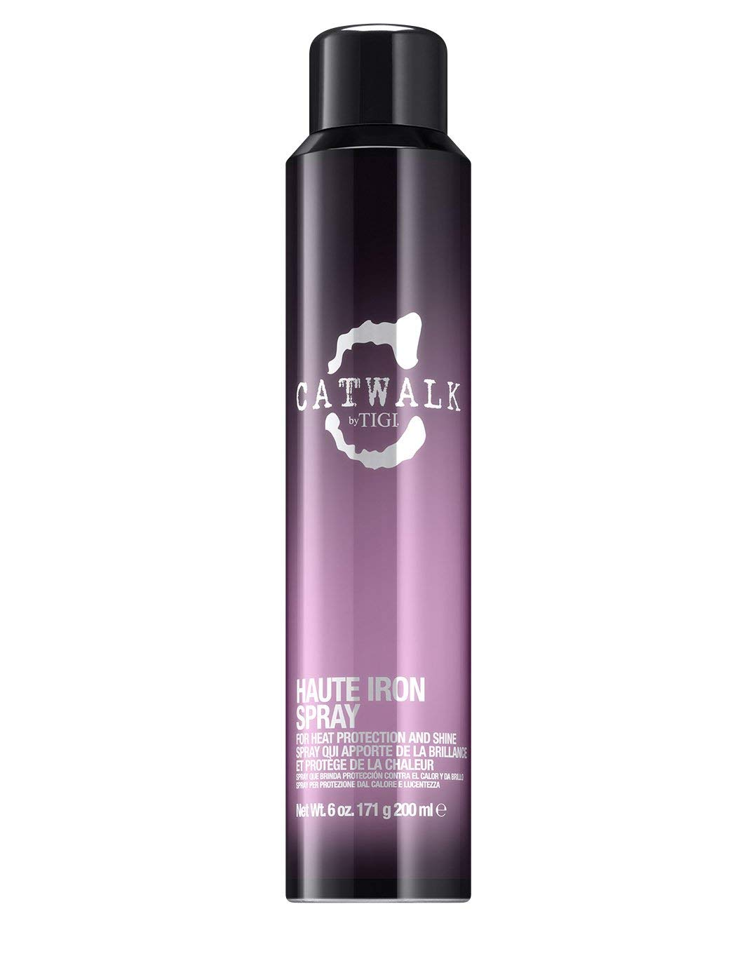 Catwalk by Tigi Haute Iron Heat Protectant Spray for Heat Protection 200 ml