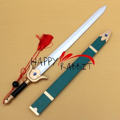 カードキャプターさくら 李 小狼 剣★コスプレ 武器 道具 [おもちゃ&ホビー]
