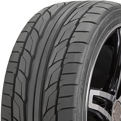 Nitto 211100 Performance Radial Tire - 275/40ZR20 106V