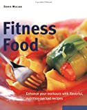 Fitness Food for Athletes, Doris Muliar and Silverback Books Staff, 1930603908