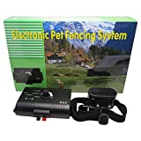 Cheap Pet Healthy Electronic Pet Dog Fence Training System VS-023 Fence Pulse with Wire Stimulus Collar(for One Dog)