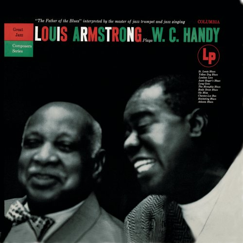 Price comparison product image Louis Armstrong Plays W.C. Handy