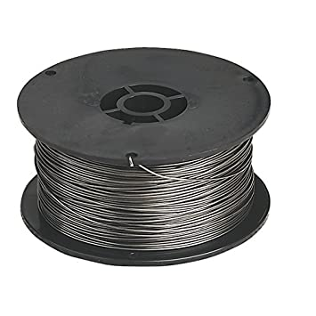 Sealey TG100/ 1 Flux Cored MIG Wire A5.20 Class E71T-GS, 0.9 mm ...