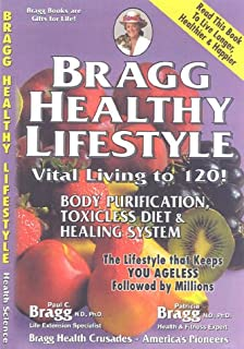 Apple cider vinegar miracle health system with the bragg healthy bragg healthy lifestyle vital living to 120 malvernweather Gallery
