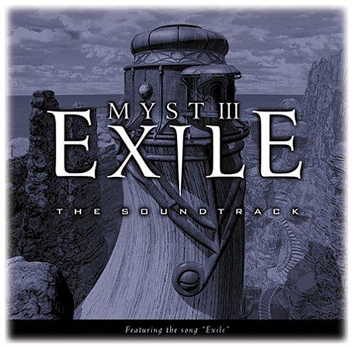 jack wall northwest sinfonia myst iii exile original score