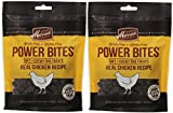 power bites - MERRICK CHICKEN POWER BITES ★ MADE IN USA ★ 2 PACK ★ 12 Ounces Total ★ DOG TREATS TRAINING