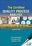 img - for The Certified Quality Process Analyst Handbook, 2nd Edition book / textbook / text book