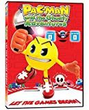 Pac-Man and the Ghostly Adventures - Let the Games Begin