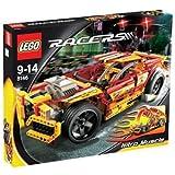 LEGO Racers Nitro Menace 8649 günstig kaufen