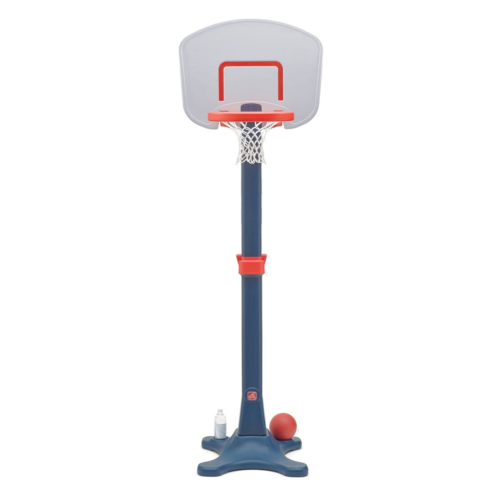 Step2 Shootin' Hoops Pro Basketball Set by Step2