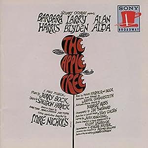 The Apple Tree (1966 Original Broadway Cast)