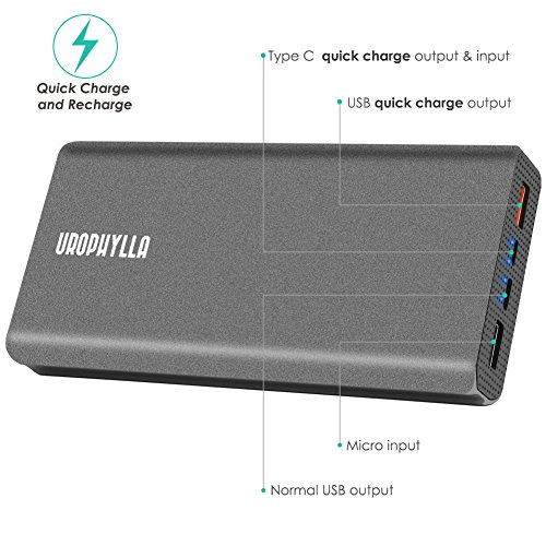Charge One Power Bank - 9