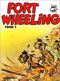 Fort Wheeling par Pratt