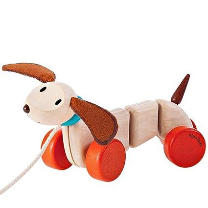 Amazon.com: Tagke - Cuerda de arrastre de juguete para perro ...