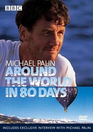 Michael Palin - Around the Wor...