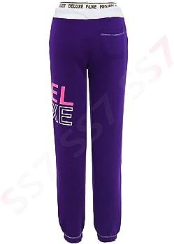 SS7 Chicas Chándal Jersey 2 Piezas Loungewear, Edad 7 a 13 años ...