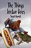 The Things Jordan Does, Sarah Hamidi, 1591292859