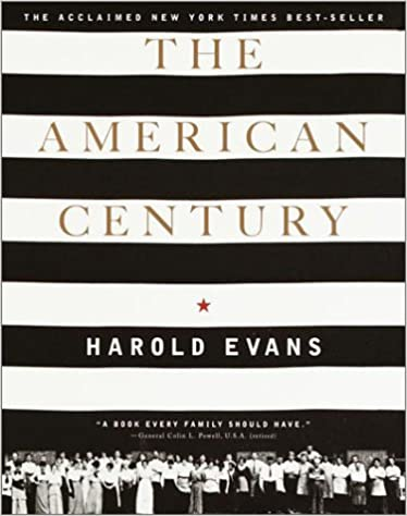 Book The American Century