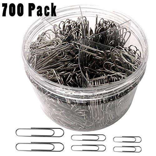 paper clips - 5