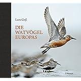Die Watvögel Europas