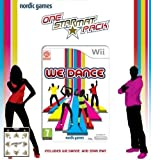 We Dance Bundle + Alfombrilla