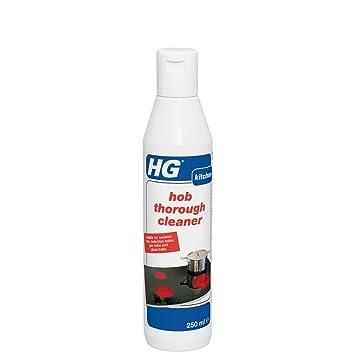HG - Limpiador cerámico para hornillas y vitrocerámicas