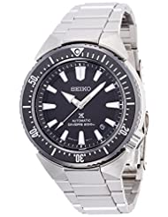 SEIKO PROSPEX Men's watch diver Transocean automatic winding (hand winding) Sapphire glass 10 ATM water resistant SBDC039 by PROSPEX
