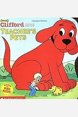 Clifford's Teacher's Pets Paperback