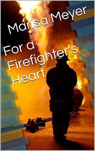 Firefighters Heart Marisa Meyer ebook product image