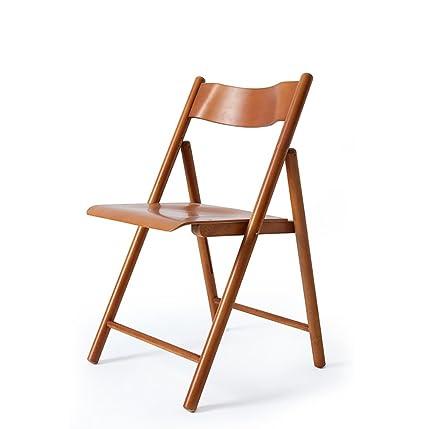 Chair QL sillones Plegables Silla de Aprendizaje Sillas ...