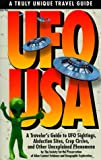 UFO USA, Society for the Preservation of Alien Geography Staff, 0786883960