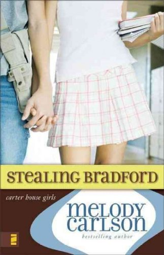 Stealing Bradford[ STEALING BRADFORD ] by Carlson, Melody (Author) Apr-29-08[ Paperback ]