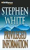 Privileged Information (Dr. Alan Gregory)
