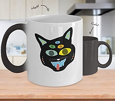 Crazy cat women gifts for christmas