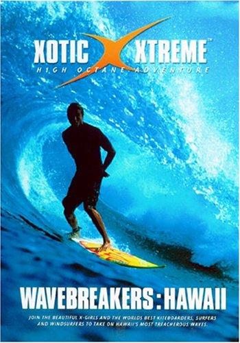 Xotic Xtreme: Wavebreakers - Hawaii (Xotic Colours)