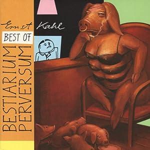 Best of Bestiarium Perversum Hörbuch