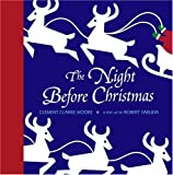 img - for The Night Before Christmas Pop-up book / textbook / text book