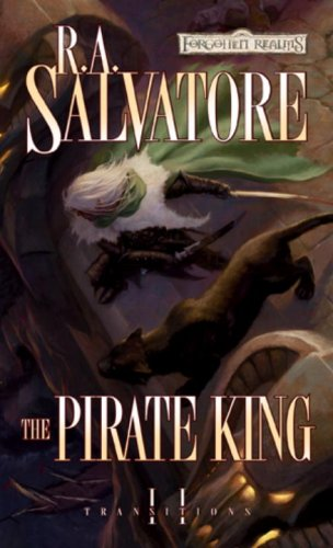 The Pirate King by R. A. Salvatore