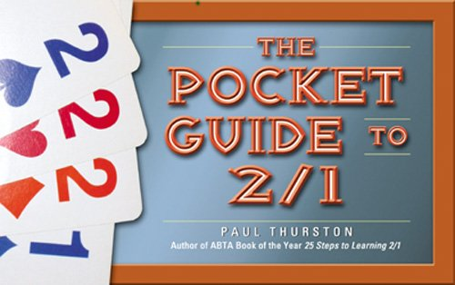 The Pocket Guide to 2/1