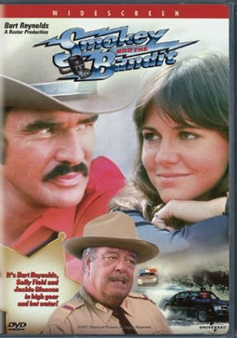 Smokey and the Bandit by Universal Studios Home Entertainment